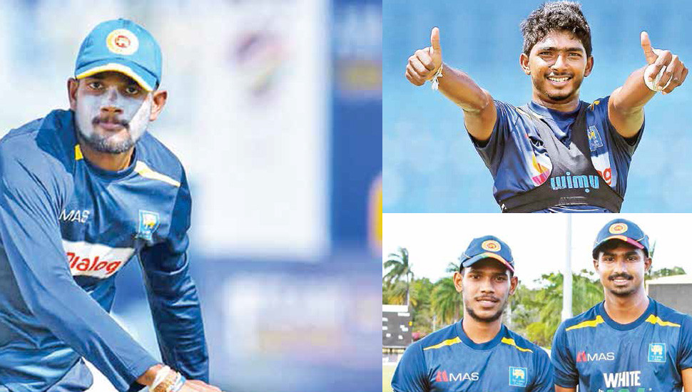 SLC to take Additional Players to WC