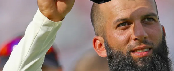 England all-rounder Moeen Ali announces Test retirement