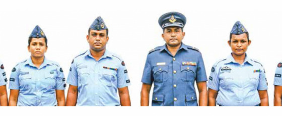 SLAF Boxers to participate at World Military Games
