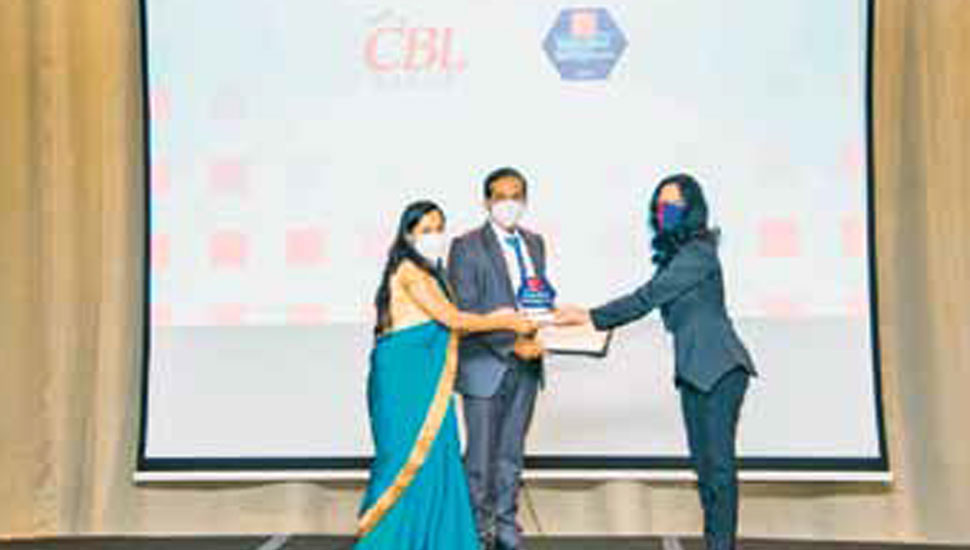 CBL Natural Foods in top 100 Best Workplaces in Asia