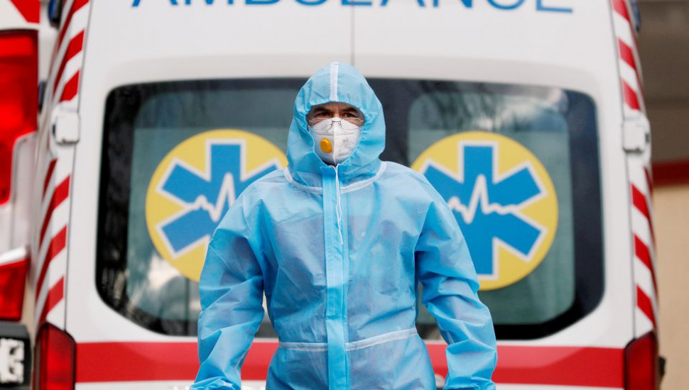 Study : COVID-19 pandemic cut life expectancy by most since WWII