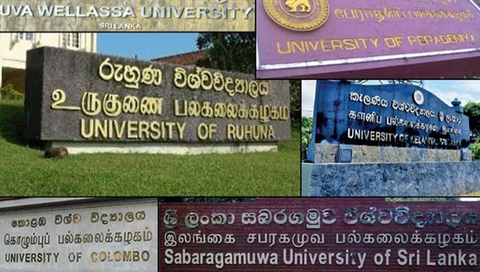 Universities to Reopen in the Near Future