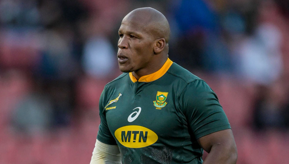Ahead of All Blacks showdown: Boks know where they went wrong