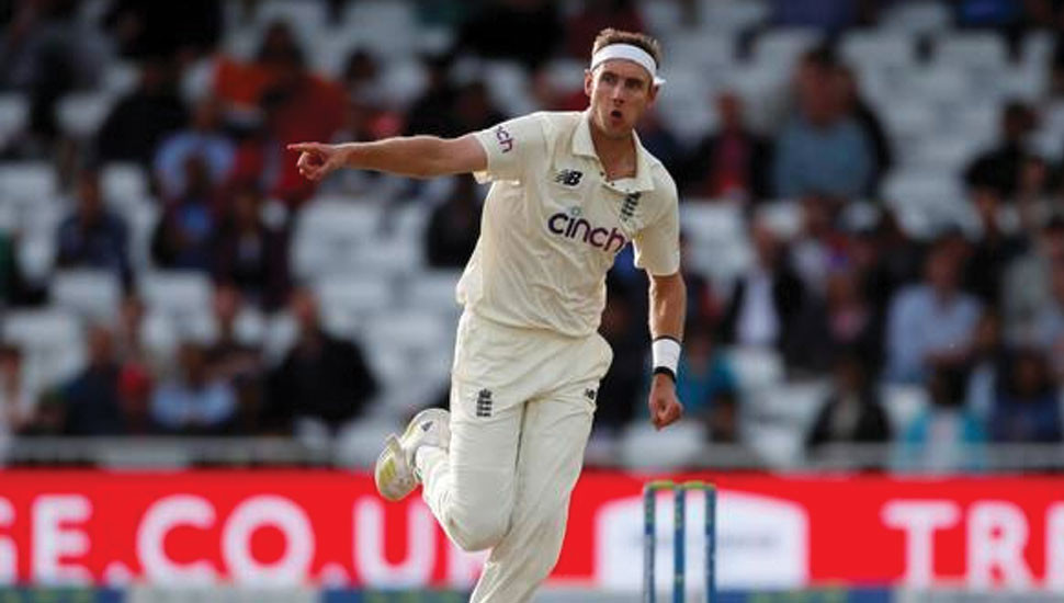 Broad urges ECB to ensure players comfortable for Ashes tour amid travel curbs