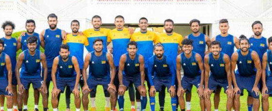 SAFF Championship 2021: SL Footballers to be Rewarded With Cash Prizes If They End up Victorious