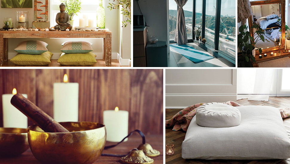 Creating Your Own Meditation Room at Home