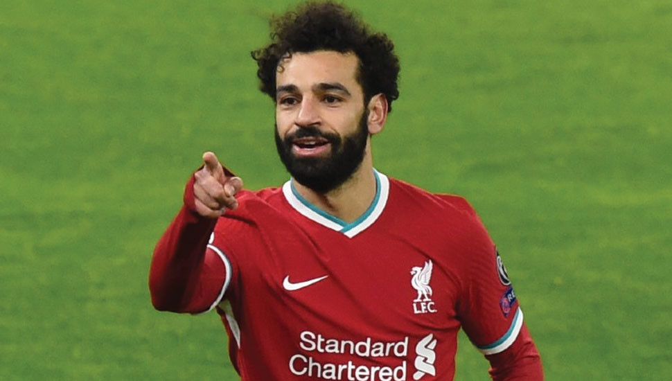 Liverpool Go Top With Win Over Palace as City Held by Saints