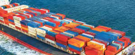 Trade Deficit Widens 45% to $5.5B