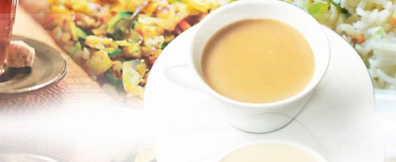 Prices of Rice Pack, Milk Tea Up By Rs 10