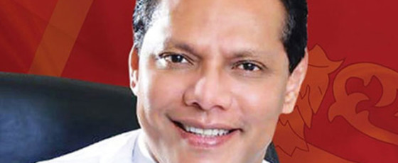 Int'l challenges facing SL: Dayasiri suggests PSC to address allegations