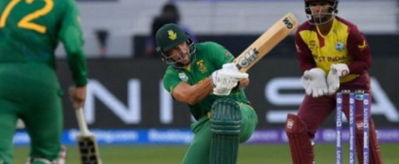 South Africa win as WI suffer second defeat