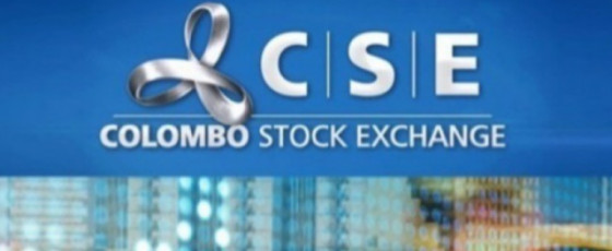 Both CSE indices record gains