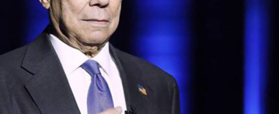 Colin Powell's American Life