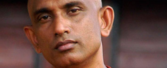 MP Rathana Thera expelled from his party