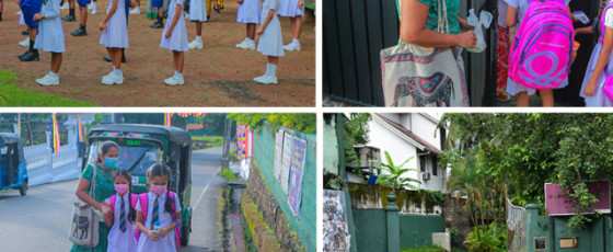 As students start returning to schools: Govt and Teachers Locked in Stalemate