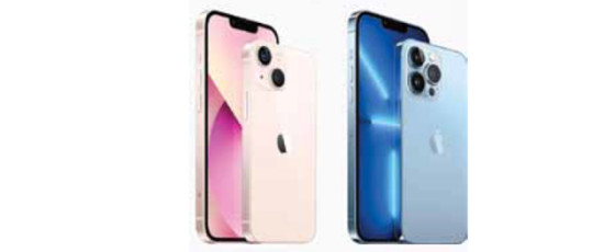 Latest iPhone 13 Series Now Available for Pre-order at Dialog