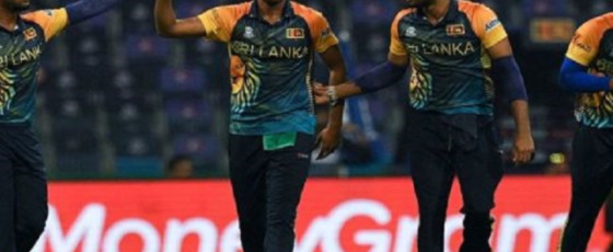 SL qualify for super 12  round with win over Ireland