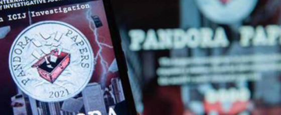 The Pandora Papers and the Threat to Democracy