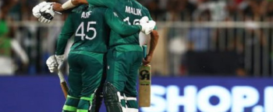 Pakistan beat New Zealand for second win