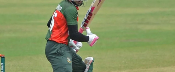 Mushfiqur Optimistic After Putting Rocky Phase Behind