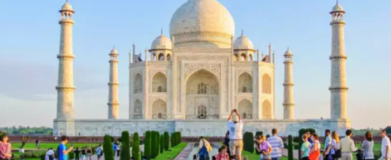 India to allow foreign tourists after 19 months