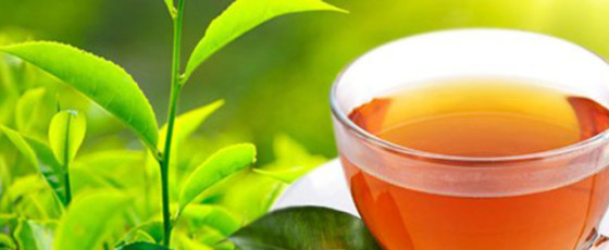 Tea exports close in on $1B