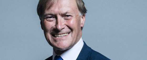 British MP stabbed while meeting constituents