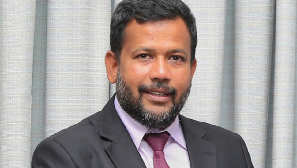 Bathiudeen released on bail over two cases