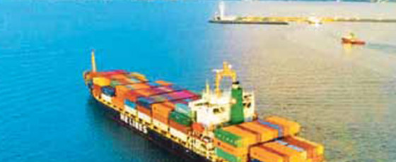 HR Lines introduces two more vessels on the Colombo-Chattogram Route