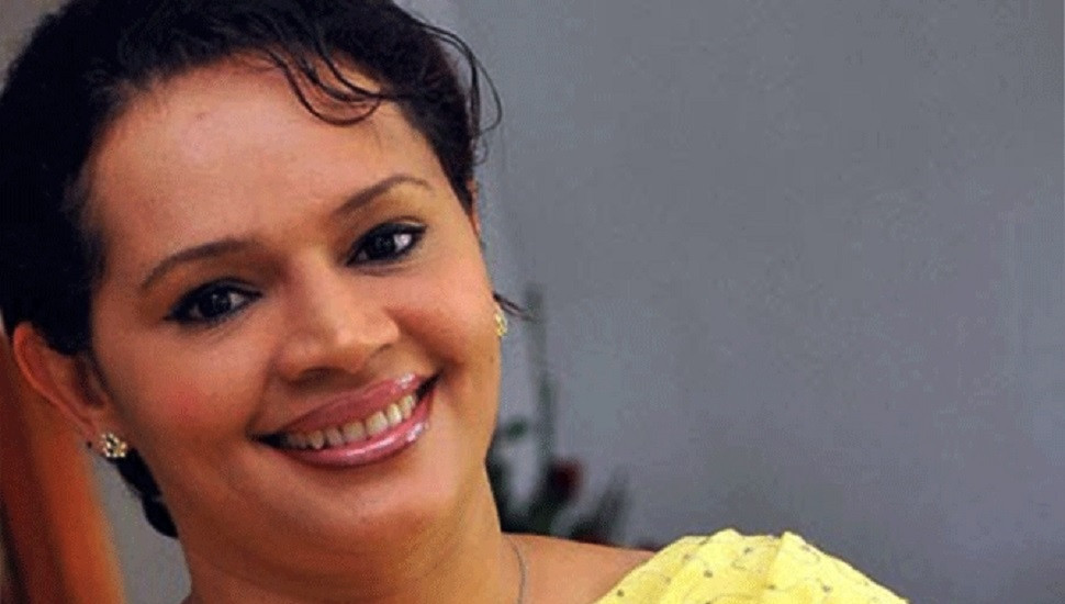 Diana Gamage lashes out at SJB