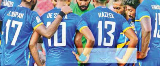 Though results not in our favour, as a team we played well: Sujan