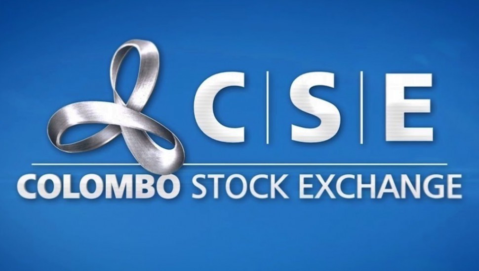 Colombo bourse indices down