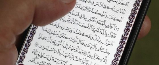 Apple takes down Quran app in China