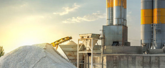New cement factory to be built in KKS in 2022
