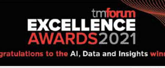 Dialog Axiata wins TM Forum Award for Excellence in AI, Data & Insights