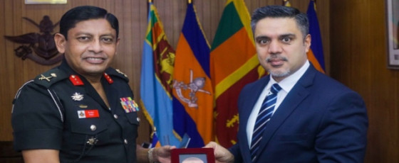 Afghan situation could impact SL, other coastal nations - ambassador