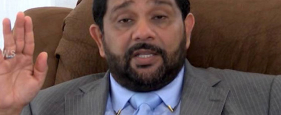 Controversial statements in March: Azath Salley indicted