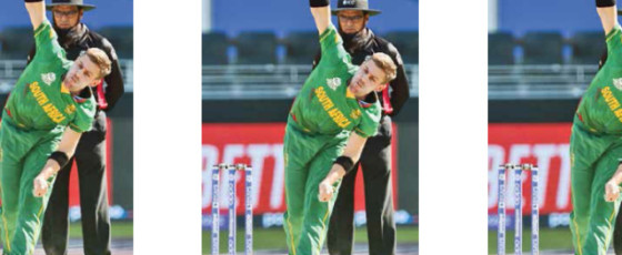 Markram, bowlers shine as SA beat WI by 8 wickets