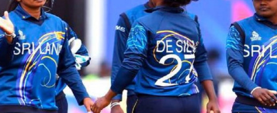 SL squad for Women's World Cup Qualifier 2021