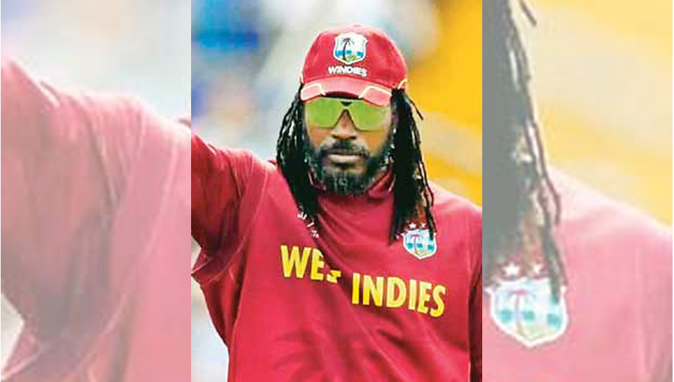 I have no respect for Curtly Ambrose whatsoever- Gayle