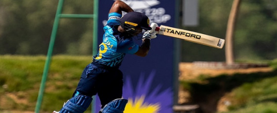SL beat PNG by 39 runs in warm-up game