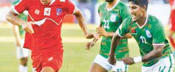 Nepal advance to final after dramatic stalemate over Bangladesh