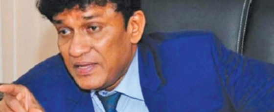 Country Floating Like a Ship Without a Captain – Ganesan