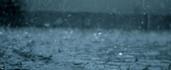 More rains due to low pressure area