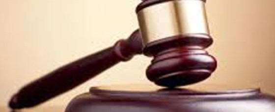 Enjoining order issued against Chinese company
