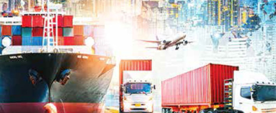 Global Supply Chain disruptions, Freight rates surge over 300% - Masakorala