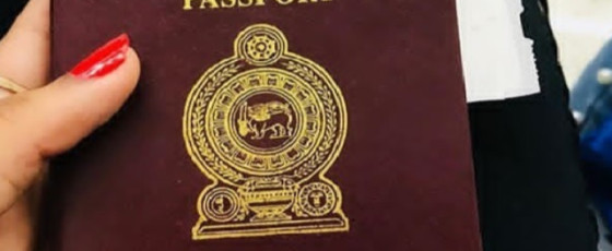 Passport applications increase, more people trying to leave country