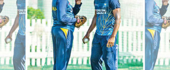 ICC T20 World Cup: We are Ready for Any Opposition – Vaas