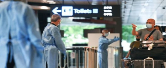 S'pore removes SL, 5 other countries from travel restriction list